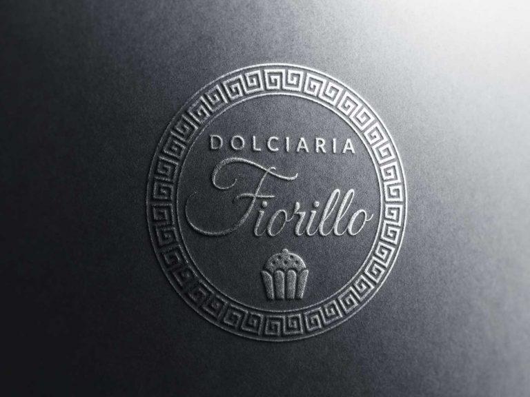 Dolciaria Fiorillo - Brand Identity