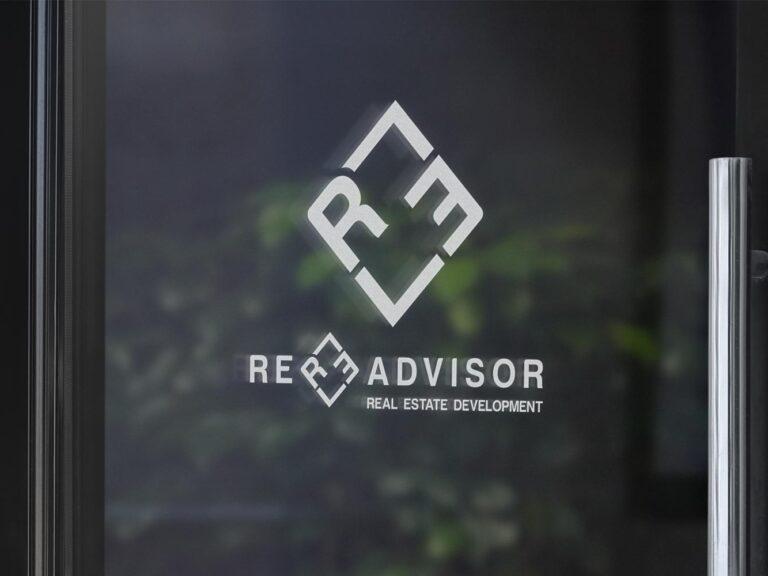 Re Advisor - Brand Identity